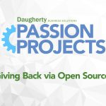 Daugherty Passion Projects: Giving Back via Open Source