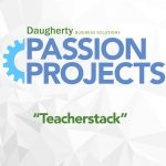 Daugherty Passion Projects: Teacherstack